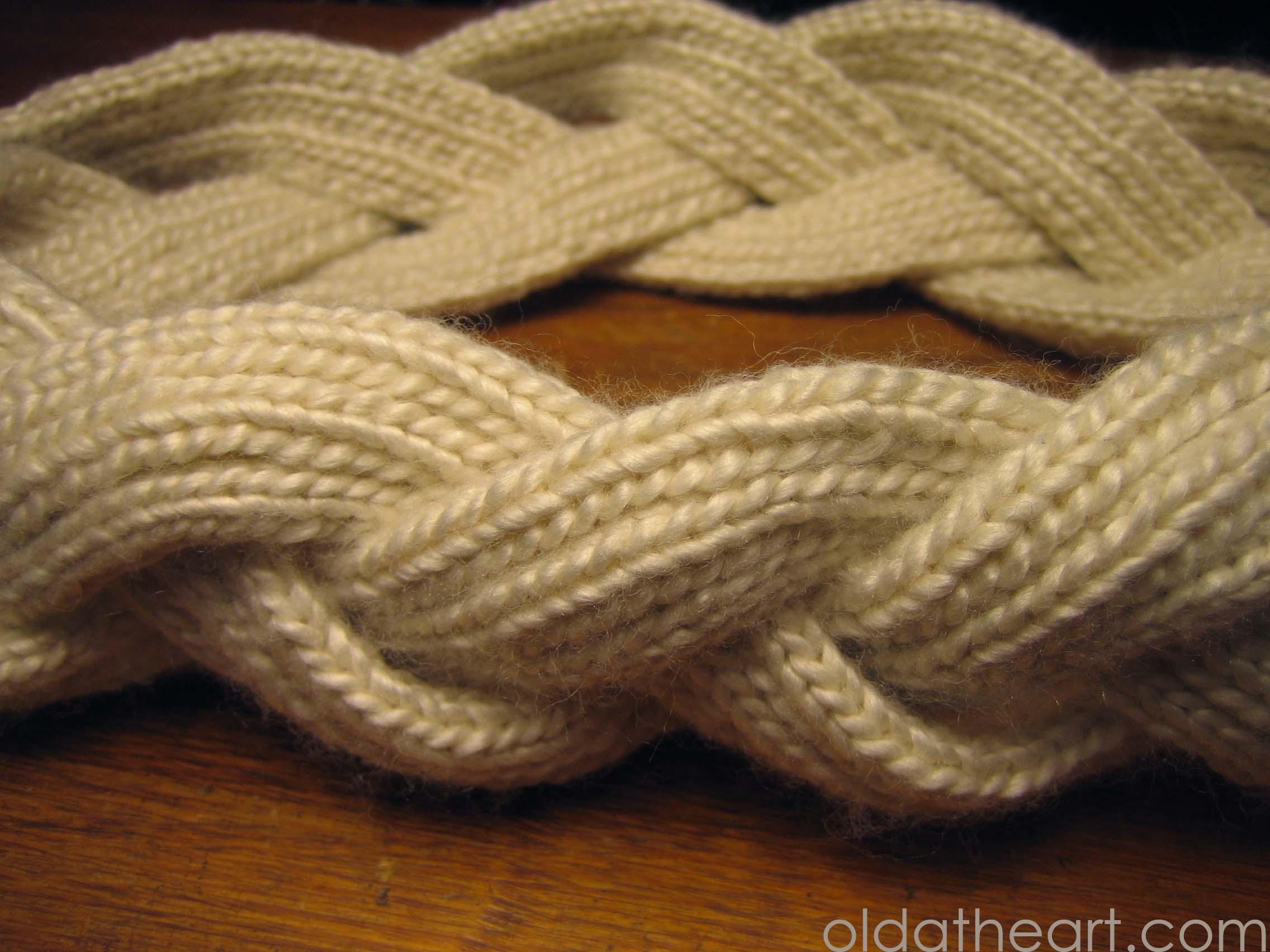 knitting | old at heart